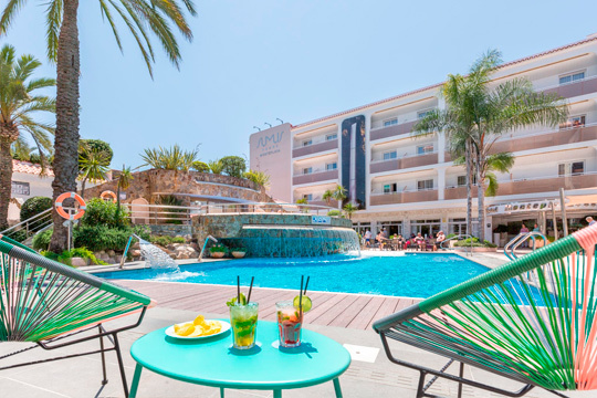 ¡Vacaciones en el Mediterráneo en hotel 4*! Semana de auténtico lujo con 3 noches en pensión completa