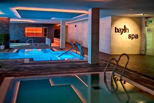 Aprovecha las ofertas de estos días y disfruta de las instalaciones de Bakh ¡Acceso con fitness, actividades dirigidas y Spa!