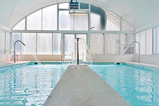 ¡Escapada a un balneario en Cantabria! Noche con desayuno y acceso libre al Spa en el Hotel Termas de Lierganes