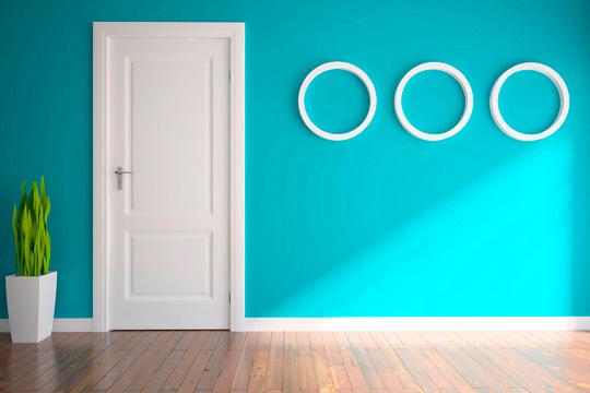 Elige entre lacado o barnizado y deja tus puertas como nuevas ¡Tu hogar parecerá otro!