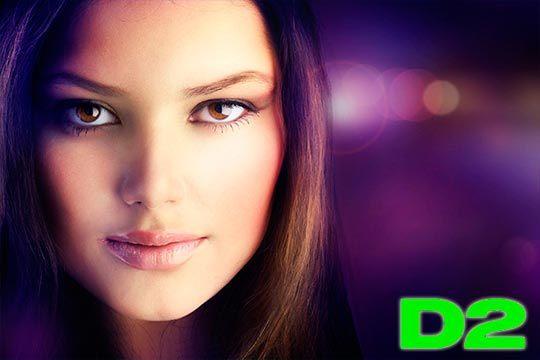 Define los rasgos de tu rostro con maquillaje y depilación de cejas en D2 Estética ¡Sácate el mayor partido!