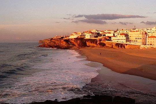 Julio o Agosto 7 noches con desayunos en Sintra