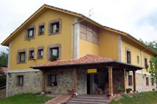 Disfruta de Asturias con 3 noches en el Hotel La Pasera de Cangas de Onís ¡Entrada el 5 de diciembre!