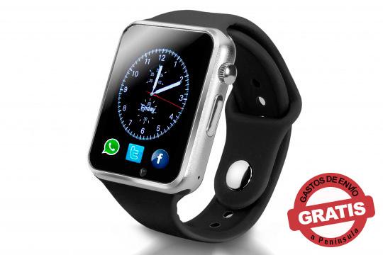 Empieza a entrenar como un profesional con el Smartwatch Shine ¡Te pondrás en forma de un modo seguro y controlado!
