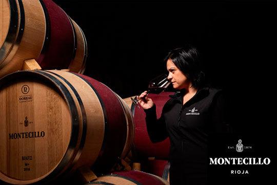 ¡Vive la historia de la vendimia en Bodegas Montecillo! Entre septiembre y noviembre recorre sus instalaciones y aprende más sobre el mundo de la viticultura