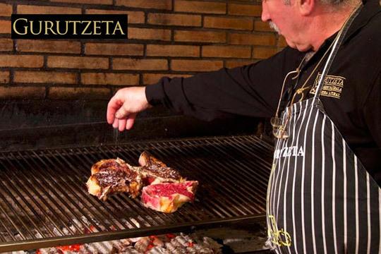 Disfruta de la sidrería Gurtutzeta en todo su esplendor ¡Vive la tradición en Astigarraga!