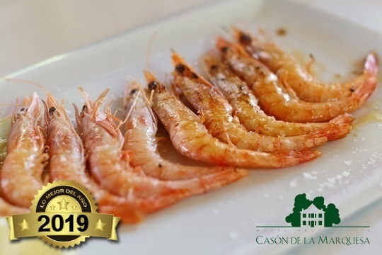 Come todo lo que quieras especial Marisco ¡sábados y domingos!