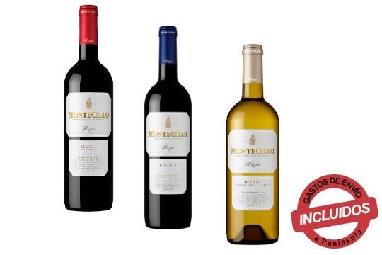 Degusta nuestros vinos de olores frescos y sabores intensos criados en barricas de roble francés y americano