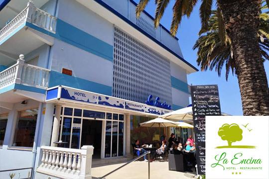 Desconecta de la rutina con una noche + desayuno + acceso a Spa en Noja ¡A un paso de la playa!