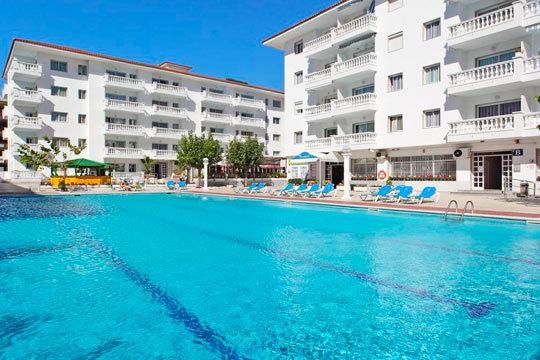 Ya tienes plan para el 8 de septiembre: Disfruta de unas vacaciones junto a la playa ¡7 noches en Blanes en un coqueto apartamento para 4 personas!