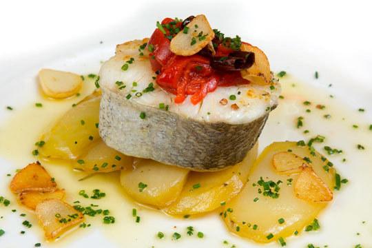 Menú degustación de 6 platos en Taberna Carey ¡Un lujo para el paladar!