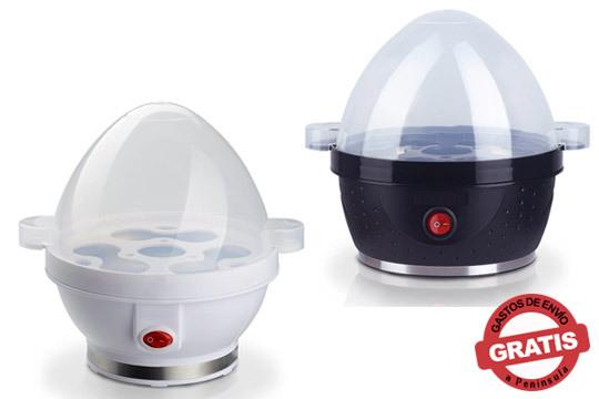 Cocedor/Hervidor de huevos ¡Perfecto para obtener siempre la cocción ideal sin pasarte o no llegar!