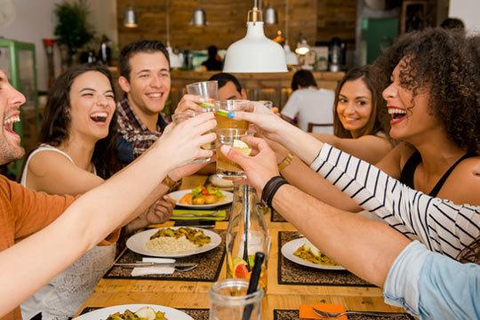 ¡Especial grupos! Menú gourmet de 5 o 7 platos para todos los gustos