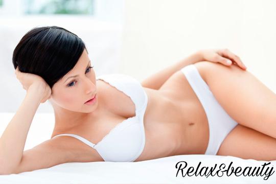 Di adiós a la grasa y la celulitis con este tratamiento reductor ¡Incluye masaje drenante, cavitación y vacunterapia!