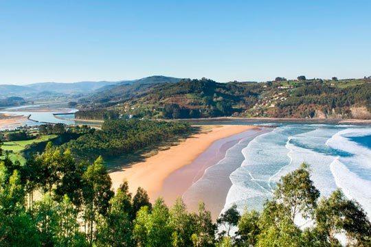 Disfruta de una escapada inolvidable a Asturias en el hotel Arcea Villaviciosa ¡Incluye desayuno!