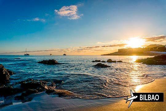 Este verano relájate en Mallorca con la estancia de 7 noches en media pensión o pensión completa ¡Salida desde Bilbao!