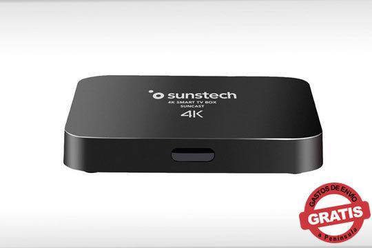 ¡Convierte tu televisor en una Smart TV! Dispositivo en Alta Definición con el que podrás compartir y reproducir archivos a través de Wi-Fi