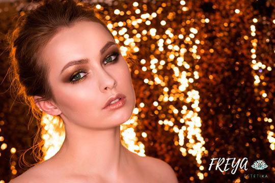 ¡Brilla con luz propia en esa boda tan especial! Pack básico o completo para ser la invitada más guapa en Freya Estetika