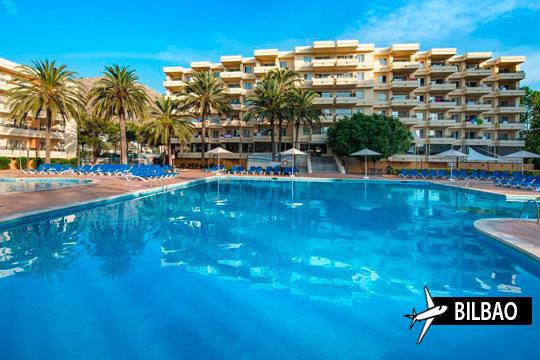 Diviértete en julio en Mallorca con 7 noches en régimen de media pensión y vuelo desde Bilbao ¡Una isla que te ofrece mucho más que sol y playa!