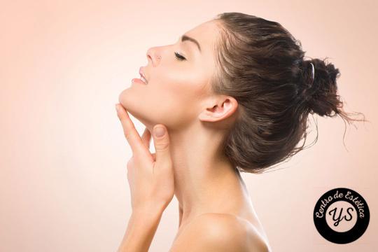 Presume de un cutis hidratado y bonito gracias a este tratamiento Spa facial de hidratación ¡El regalo perfecto para tu madre!