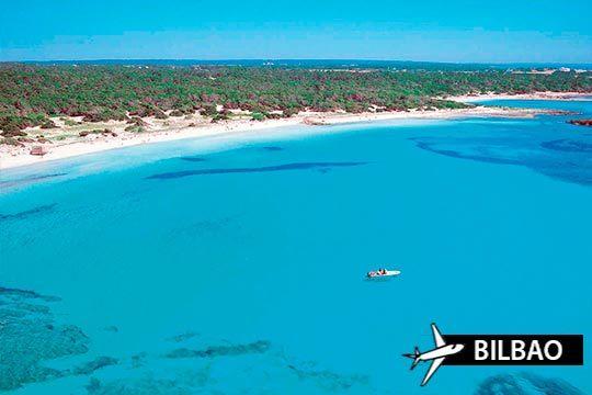 ¡Este verano no te quedes sin vacaciones! Vuelo a Mallorca desde Bilbao con estancia de 7 noches en el hotel Mediterranean Bay o similar en Todo Incluido
