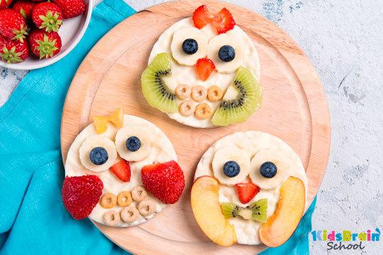 Tus hijos se divertirán cocinando mientras aprenden euskera en esta nueva actividad extraescolar organizada por KidsBrain School ¡La mejor opción!