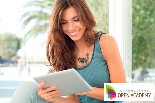 ¡Curso 'Comienza tu propio negocio' de International Open Academy! Descubre todos los secretos para que tu negocio tenga éxito desde el primer minuto