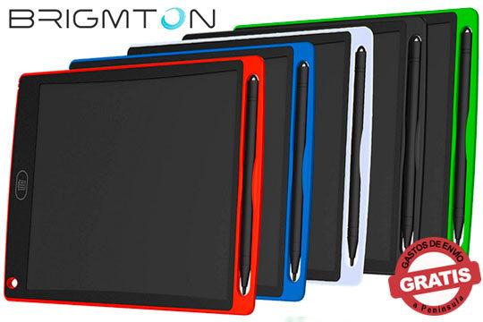 Cuida el Medio Ambiente con la Pizarra electrónica Smart Paper en cinco colores difrerentes ¡Escribe y borra todo lo que quieras sin límite!