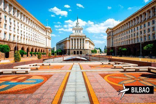 ¡El viaje de tu vida este verano! Circuito de 8 días por Bulgaria, Macedonia y Albania con salida desde Bilbao