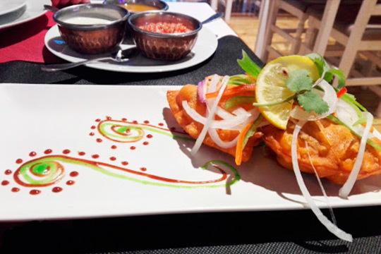 Menú degustación hindú ¡Descubre India en el centro de Vitoria!