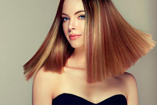 Sesión de peluquería con opción a tratamiento a elegir o de Keratina + peinado ¡Completa la sesión con corte y color!