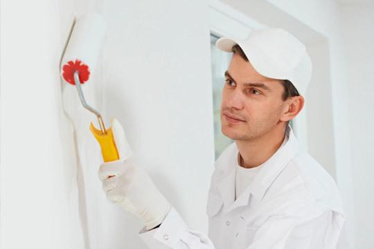 Es el momento de renovar tu hogar: de darle una mano de pintura o sanearlo ¡Con Pintura Bombay!
