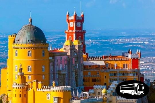 En el Puente de San Prudencio, ¡no te quedes en casa! Aprovecha este circuito a Lisboa con salida de Vitoria y estancia de 3 noches en hotel