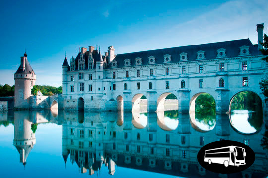 ¡En Semana Santa inmortaliza la belleza del Valle de Loira! Salidas en autocar desde Bilbao, Vitoria, San Sebastián y Pamplona
