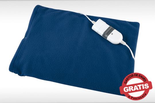Esta almohadilla eléctrica cervical se adapta perfectamente a tu cuerpo para proporcionarte un mejor descanso y confort ¡Muy resistente a la suciedad y a las arrugas!