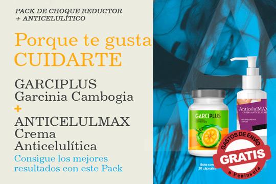 ¡Ayuda a reducir la grasa acumulada con el Pack de choque reductor! Solo con elementos naturales como el Aloe Vera, limón, raíz de Astrágalo...