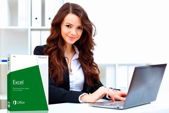 Curso de Microsoft Excel con Certificación Internacional del London Business Institute ¡Con certificado digital!
