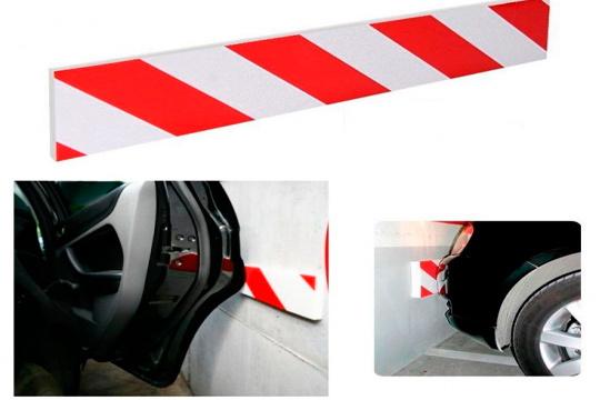 Protege el exterior de tu vehículo preparando tu plaza de garaje para imprevistos: 2 unidades