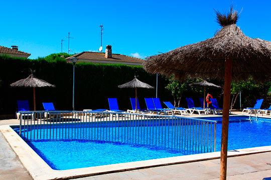 Disfruta de días inolvidables tomando el sol en la playa de San Salvador. Aprovecha la estancia de 7 noches en media pensión en el Ohtels San Salvador ¡En junio!