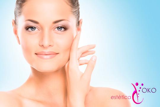 Cuida tu rostro con un tratamiento HIFU en una zona de la cara o hazte un tratamiento completo en todo el rostro y cuello ¡Piel más joven!