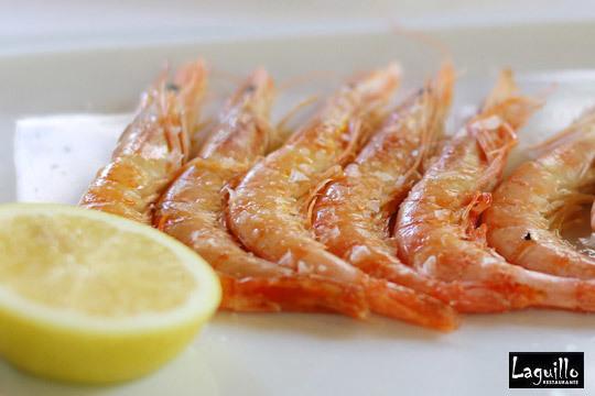 Menú de 6 recetasde la mano de David Laguillo ¡junto a la playa de Laredo!
