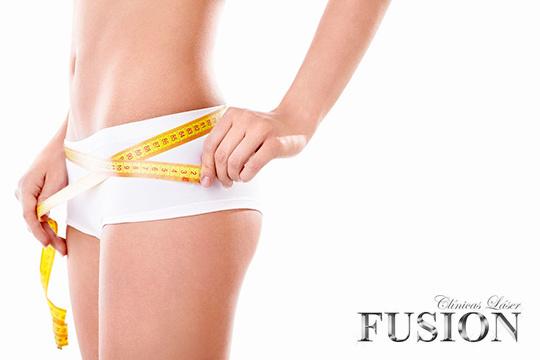 Completa el tratamiento de eliminación de grasa con Criolipólisis y Presoterapia en Láser Fusión ¡Mejorarás la circulación y la eliminación de líquidos!