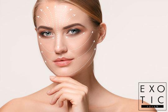 Carboxy, Aplicación de CO2 biológico con efecto antioxidante ¡Rellena las arrugas y surcos y previene envejecimiento!