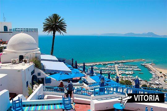 ¡Planea en grande tus vacaciones de verano! Vuelo desde Vitoria y 7 noches en régimen de todo incluido en un lujoso hotel