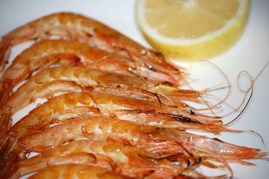 Exquisito menú tradicional con pescado y entrecot ¡en Santoña!