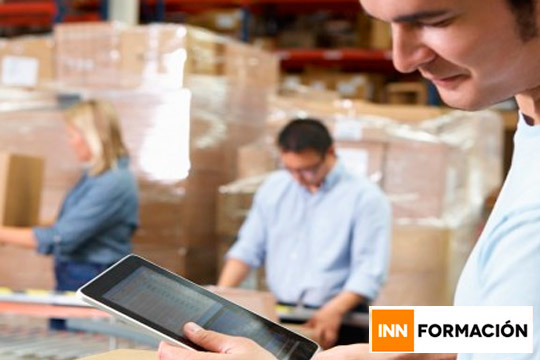 Adquiere las competencias necesarias para preparar pedidos de forma eficaz y eficiente ¡Curso de auxiliar de almacén + carnet de carretillero!