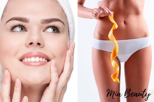 Elimina la flacidez  y la celulitis gracias a 1 o 3 sesiones de lifting facial o corporal con diaterma ¡Notarás los resultados desde la primera aplicación!