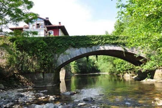 ¡Relájate en Cantabria! Noche con desayuno y Spa privado en la Casa del Puente