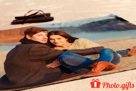 ¡Utiliza tu foto favorita para crear una toalla personalizada única! Hipoalargénicas, lavables, suaves y de secado rápido