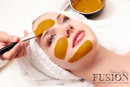 Dale un toque extra de vitalidad a tu cutis con este tratamiento facial basado en los beneficios de la Vitamina C ¡En las Clínicas Láser Fusión!